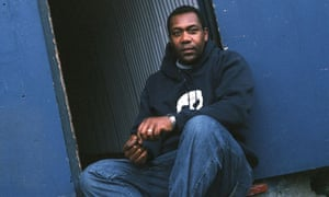 Lenny Henry in 2003