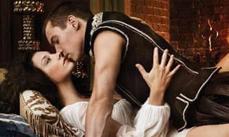 The Tudors, series 2