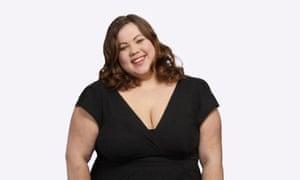 Ella Smith, star of Fat Pig by Neil LaBute