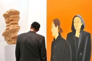 Frieze art fair 2008
