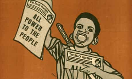 All Power To The People (1969) by Emory Douglas