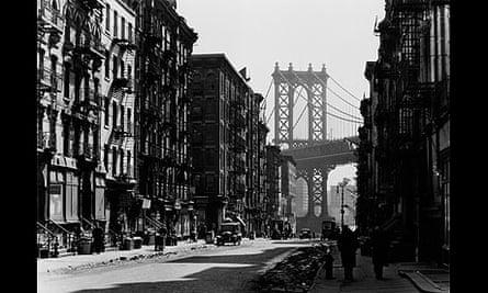 Photographers Berenice Abbott and Bill Wood: Paris, New York and ...