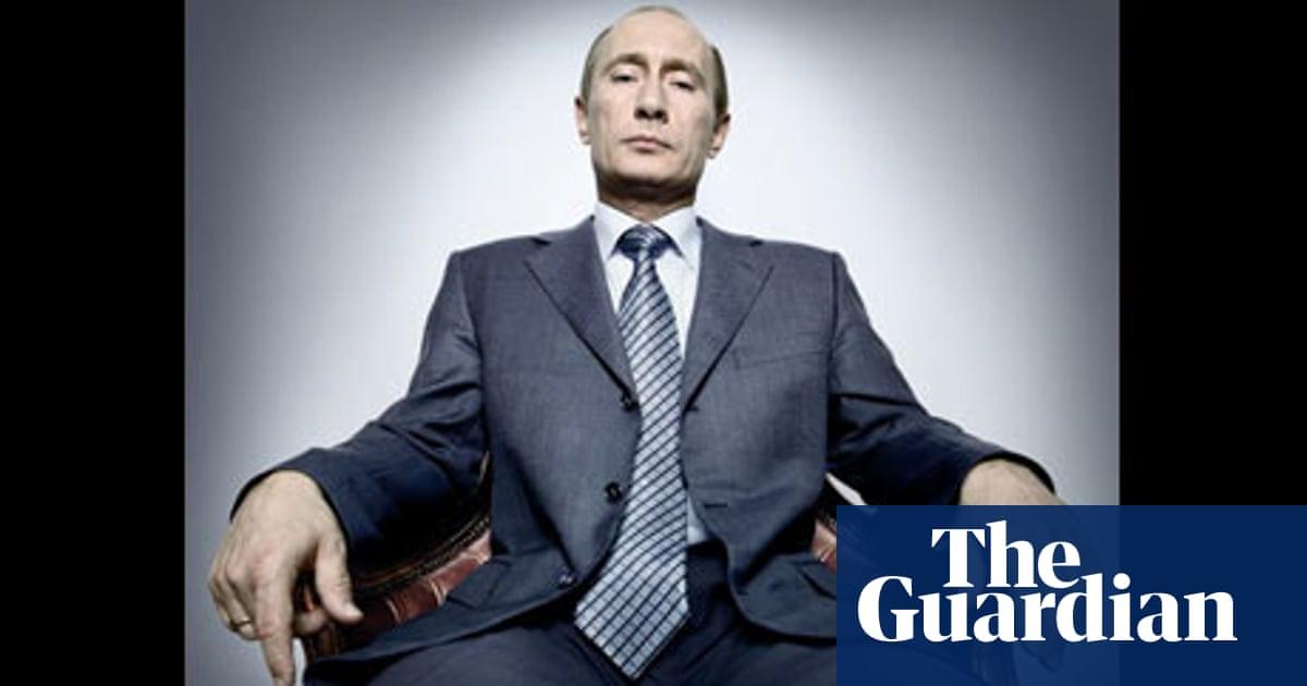Platon S Best Shot Vladimir Putin The Guardian