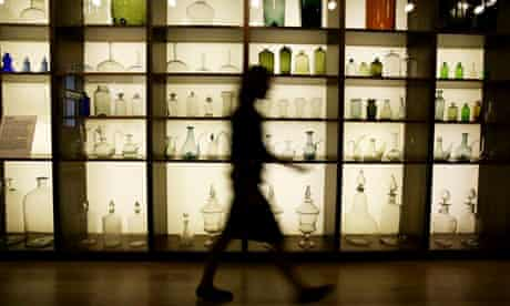 The Wellcome Collection museum in London