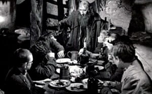 Alec Guinness in the 1948 film Oliver Twist