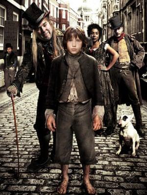 BBC production of Oliver Twist (2007)
