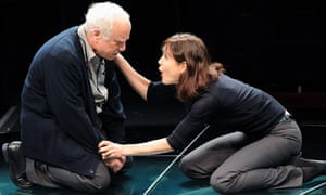Complicit at the Old Vic