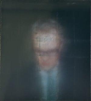 Selbstportrait by Gerhard Richter