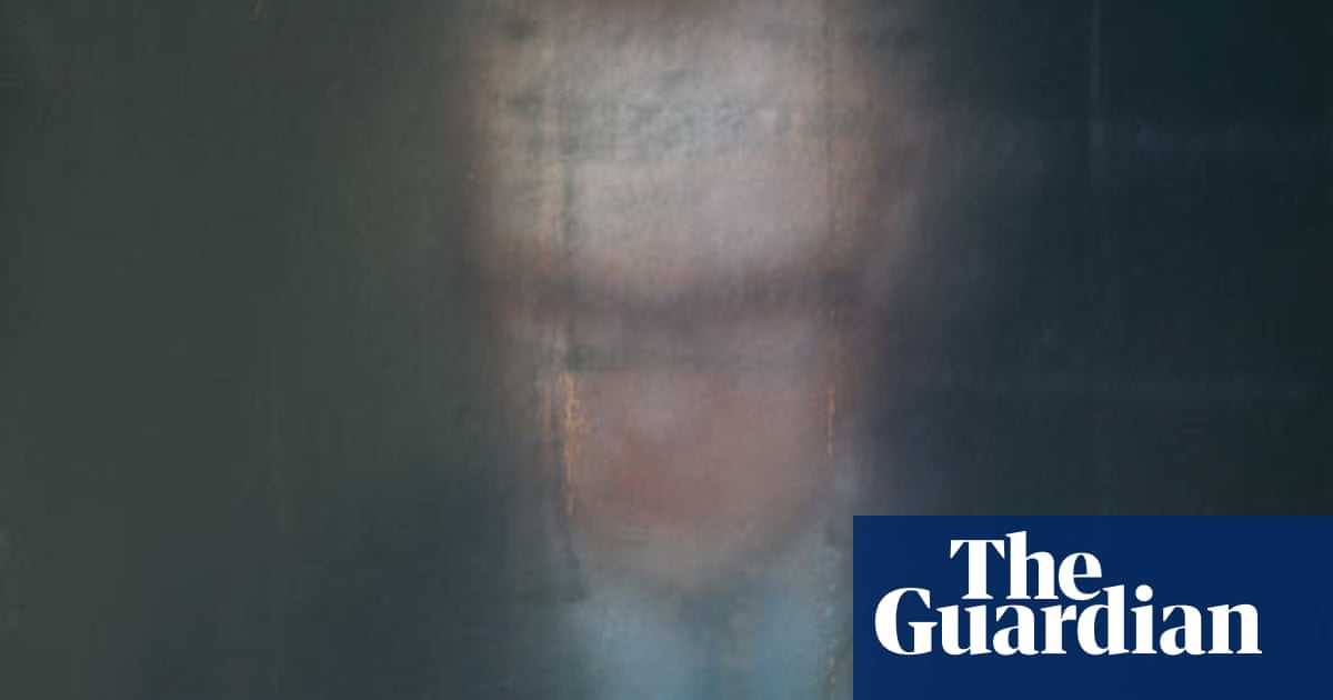 The painted illusions of Gerhard Richter | Art and design | The Guardian
