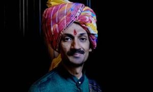 Undercover Princes - Prince Manvendra Singh Gohil