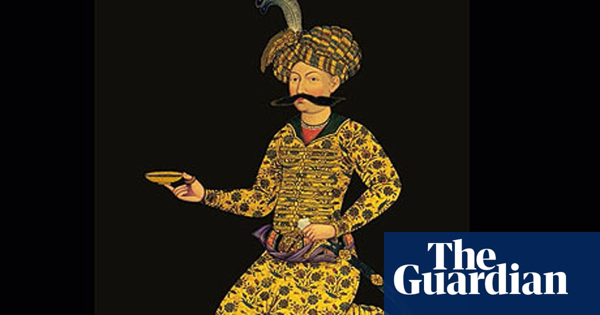 Empire of the mind: The Persia of Shah Abbas I | Culture | The Guardian