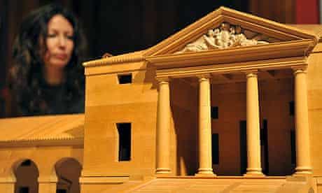 Palladio exhibition