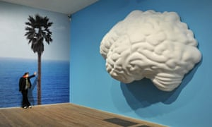 John Baldessari's exhibition Pure Beauty at Tate Modern