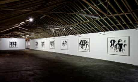 Whitney McVeigh's artwork