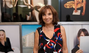 Sophie Calle at the Whitechapel Gallery, London