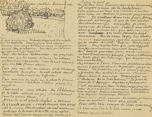 letter from vincent van gogh to eugne boch arles 2 october 1888