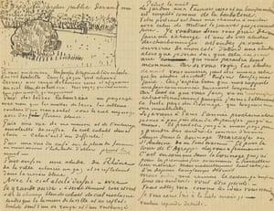Letter from Vincent van Gogh to Eugène Boch, Arles, 2 October 1888