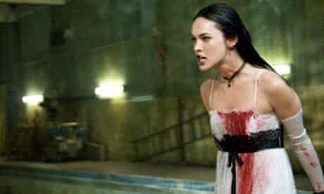 'Jennifer's Body' Film - 2009