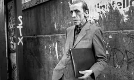 Mimi Mollica's photograph of a man in Sicily