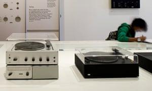The Design Ethos of Dieter Rams at Design Museum