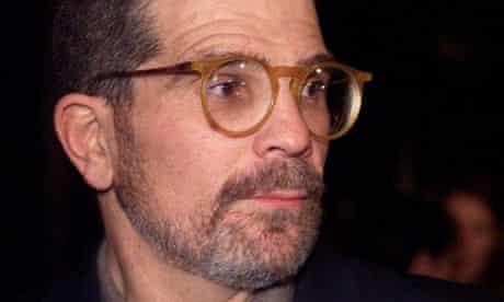 Writer and director David Mamet