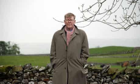 Being Alan Bennett (BBC2)
