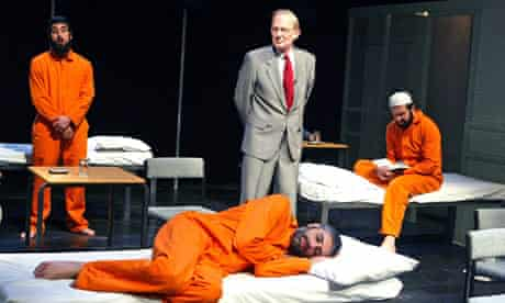 Guantánamo: Honor Bound to Defend Freedom