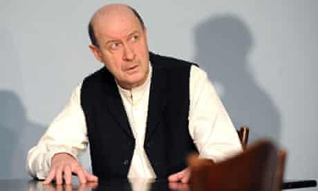 David Horovitch in Seven Jewish Children