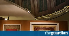 In Pictures The British Museum S Shah Abbas Exhibition