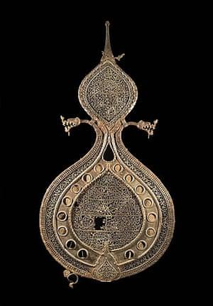 Shah Abbas: Alam