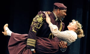 Othello at West Yorkshire Playhouse