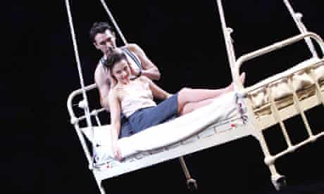 Kneehigh's A Matter of Life and Death