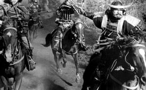Akira Kurosawa's Throne of Blood