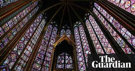 Saint Chapelles Gothic Architecture Is A Miracle Of Light