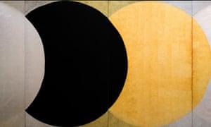 Kenji Yoshida's Inochi to Heiwa Life and Peace, 2005.