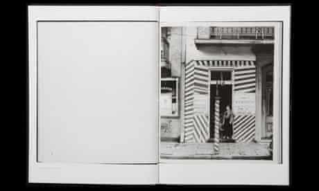 Walker Evans's American Photographs (Errata Edition).