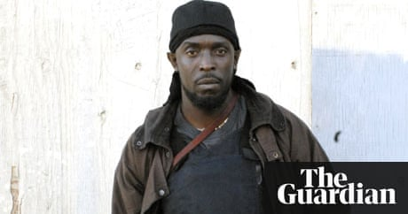 Omar Little Is The Gay Stick Up Man Who Robs Drug Dealers For A Living In Wire