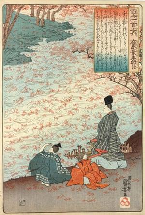 Kuniyoshi: Kuniyoshi at the Royal Academy of Arts