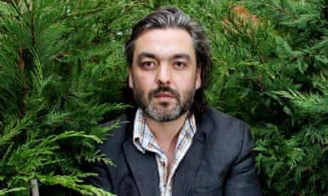Jez Butterworth, dramatist and director