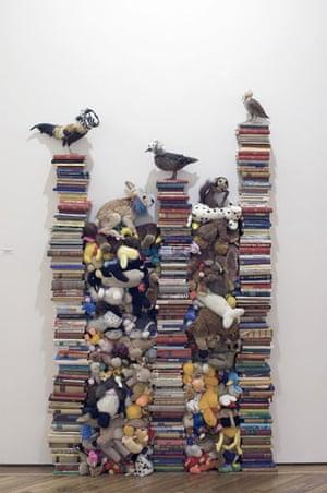 Annette Messager: Fables et Recits, 1991 by Annette Messager