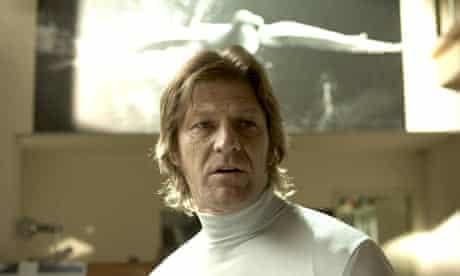 Sean Bean as John Dawson in Red Riding 1974