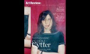 ArtReview magazine, April 2009