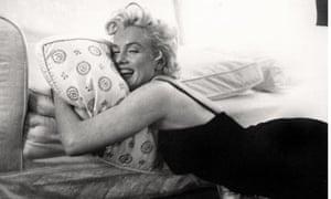 Marilyn Monroe by Cecil Beaton