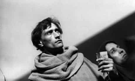 Neglected playwright Antonin Artaud