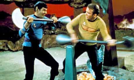 Star Trek original TV series