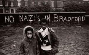 Don McCullin: kids, estate, 1970s bradford, don mccullin