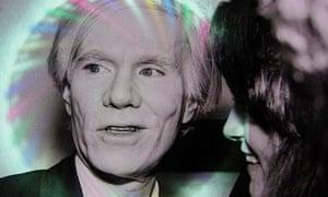 Warhol's cult of celebrity