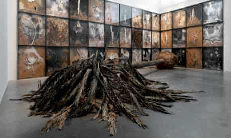 Palm Sunday by Anselm Kiefer