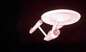 Starship Enterprise, Star Trek