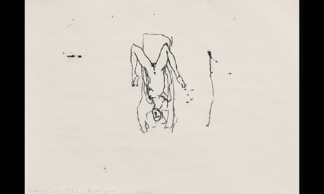 Tracey Emin on her passion for drawing and six of her
